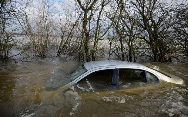 Comprendre la garantie catastrophe naturelle