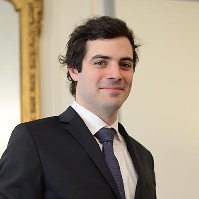 Guillaume SUFFRAN