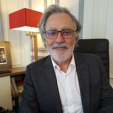 Jean-Claude RADIER